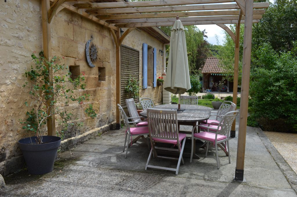 Holiday cottage in Les Eyzies, in the Dordogne